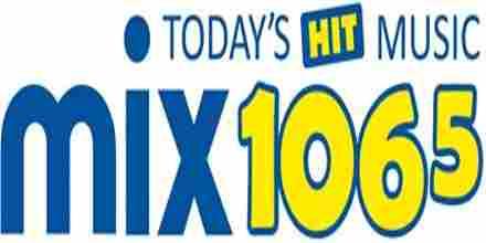 Mix 106.5 Canada