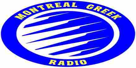 Montreal Greek Radio