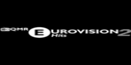 QMR Eurovision Hits 2