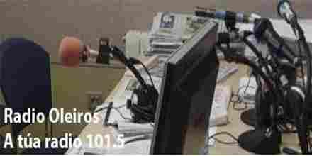 RADIO OLEIROS