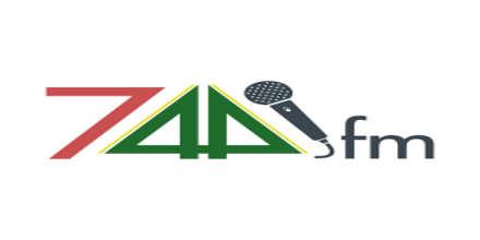 Radio 7441 FM