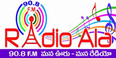 Radio Ala 90.8 FM