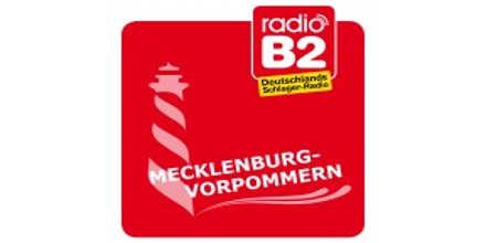 Radio B2 Mecklenburg Vorpommern