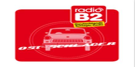 Radio B2 Ost-Schlager