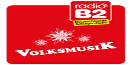 Radio B2 Volksmusik