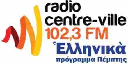 Radio Centre Ville