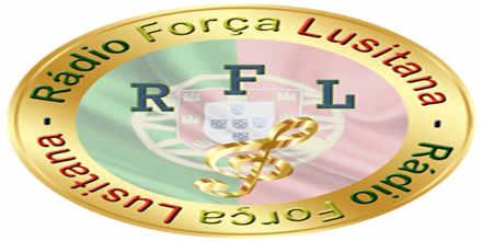 Radio Forca Lusitana