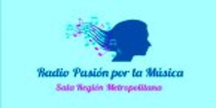 Radio Pasion Por La Musica