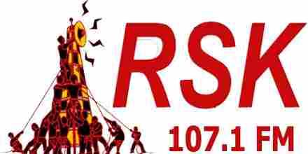 Radio RSK