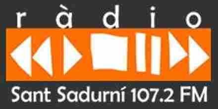 Radio Sant Sadurni