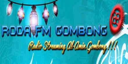 Roda FM Gombong