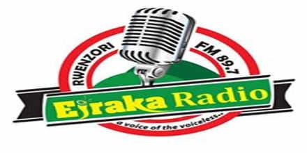 Rwenzori FM Eiraka Radio