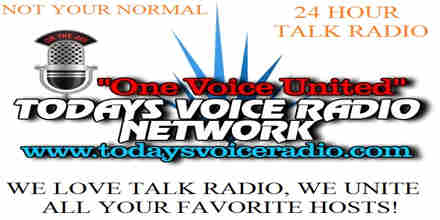 Todays Voice Radio
