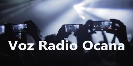 Voz Radio Ocana