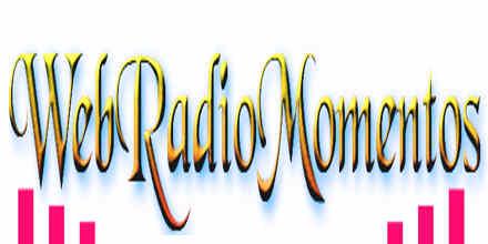 Web Radio Momentos