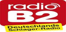 Radio B2 Deutschlands Schlager-Radio