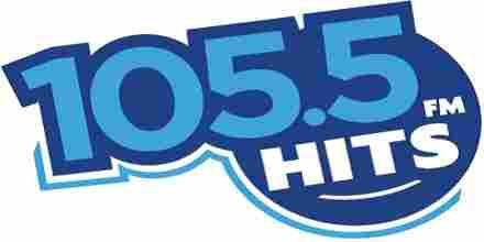 105.5 HitsFM