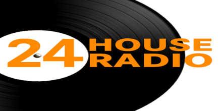 24 House Radio