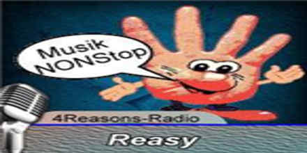 4Reasons-Radio
