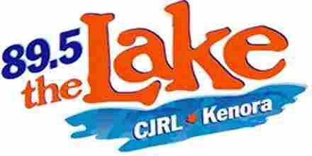 89.5 Jezioro