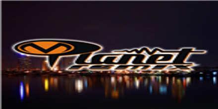 M Planet Remix