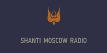Shanti Moscow Radio Channel Two