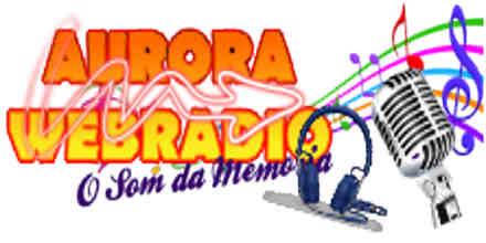 """<span lang =""""pt"""">Auraora Web Radio Stereo</span>"""