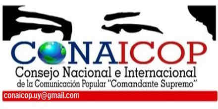 """<span lang =""""es"""">Conaicop Radio</span>"""