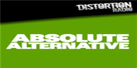Distortion Radio Absolute Alternative
