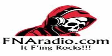 FNAradio