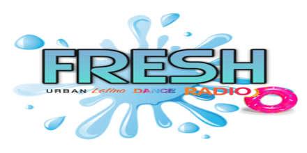 "<span lang =""es"">Fresh Radio Spain</span>"