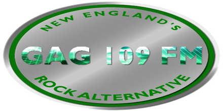 GAG 109 FM