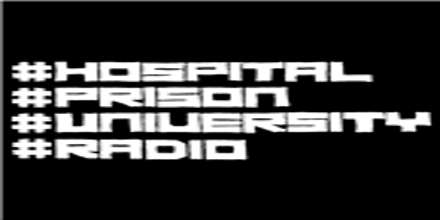 Hospital Prison University Radio