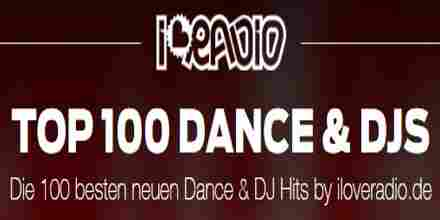 I Love Top 100 Dance n DJs
