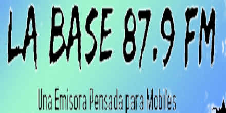 La Base 87.9 FM