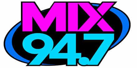 MIX 94.7