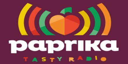 Paprika Tasty Radio