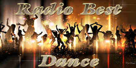 "<span lang =""ro"">Radio Best Dance</span>"