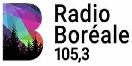 Radio Boreale 105.3
