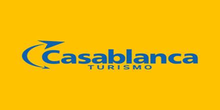 """<span lang =""""pt"""">Radio Casablanca Turismo</span>"""