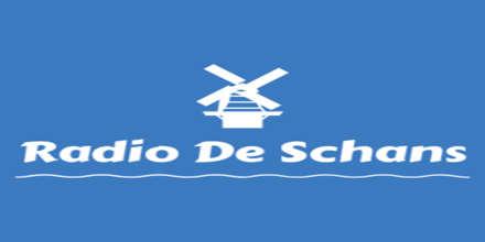 """<span lang =""""nl"""">Radio De Schans</span>"""