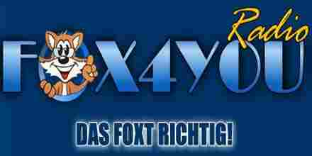 Radio Fox4You