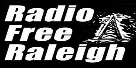 Radio Free Raleigh