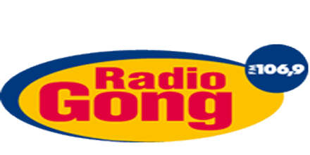 """<span lang =""""de"""">106.9 Radio Gong Wurzburg</span>"""