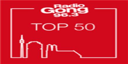 Radio Gong 96.3 Top 50
