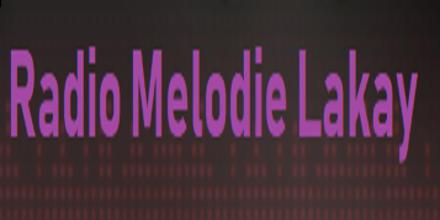Radio Melodie Lakay