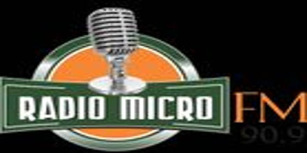 Radio Micro FM 102.7