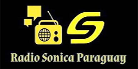 Radio Sonica Paraguay