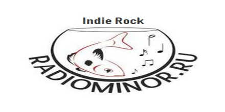 Radiominor.ru – Indie Rock channel