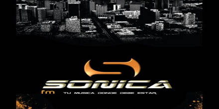 Sonicafm 106.3